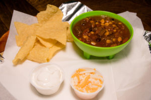 The Crestwood Tavern Birmingham, Alabama Taco soup